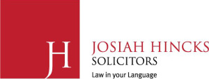 Josiah Hincks Solicitors in Market Harborough | Lawyers in Harborough | Conveyancing, Family Law, Litigation & Disputes, Employment, Commercial, Wills & Probate